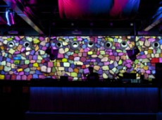 Mapping Space Ibiza